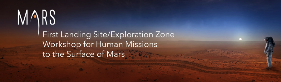 mars human landing site - photo #5
