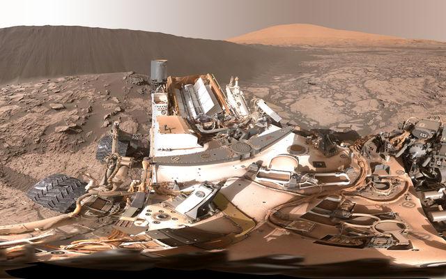 Images  Mars Science Laboratory
