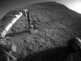 read the article 'Mars Rover Opportunity Busy Through Depth of Winter'