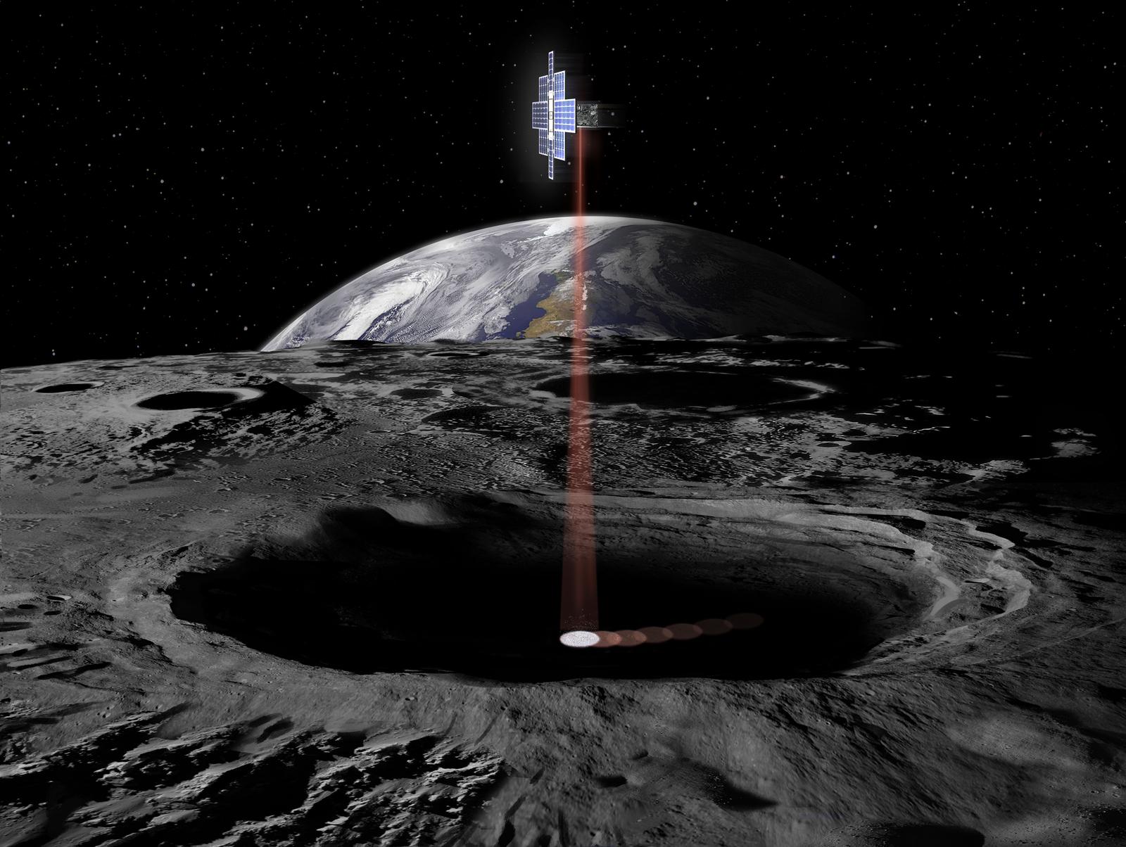 nasa moon mars update - photo #32