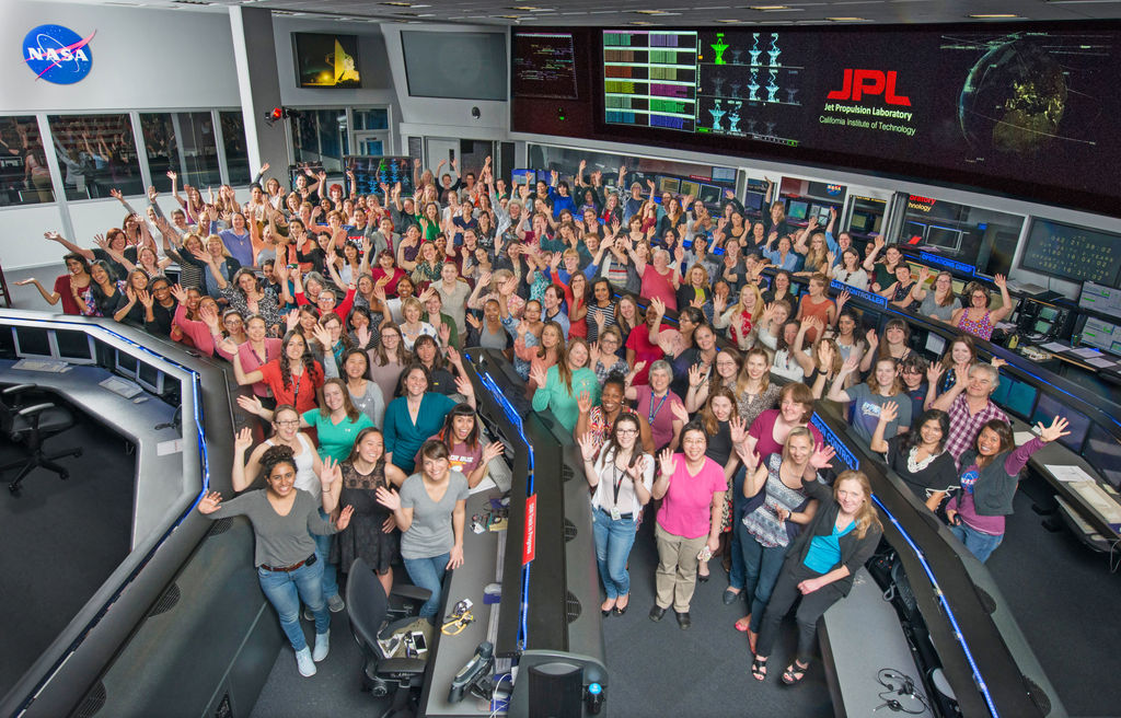 mars rover mission control - photo #45