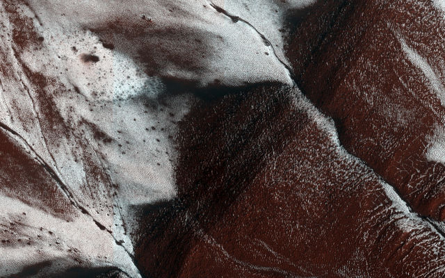 MRO sees Frosty Spring Slopes
