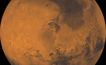 read the article 'NASA Seeks Industry Ideas for an Advanced Mars Satellite'