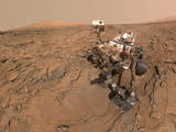 read the article 'NASA Weighs Use of Rover to Image Potential Mars Water Sites'