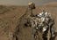 read the news article 'NASA Rover Findings Point to a More Earth-like Martian Past'