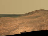 read the article 'Rover Opportunity Wrapping up Study of Martian Valley'