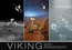 see the image 'Viking 40 Year Anniversary Artwork: Mars Past, Present, Future'