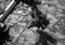 see the image 'Curiosity's Arm Over 'Marimba' Target on Mount Sharp'
