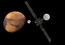 see the image 'ExoMars 2016 Approaching Mars (Artist's Concept)'