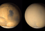 read the news article 'Study Predicts Next Global Dust Storm on Mars'
