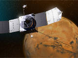 read the article 'NASA's MAVEN Mission Observes Ups and Downs of Water Escape from Mars'
