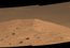 see the image ''Spirit Mound' at Edge of Endeavour Crater, Mars'