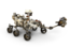 see the image 'Mars 2020 Rover - Artist's Concept'