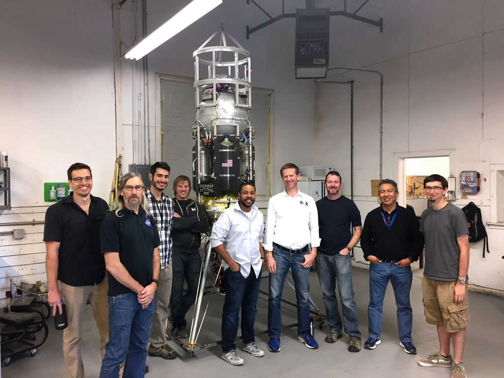 Read article: COBALT Flight Demonstrations Fuse Technologies to Gain Precision Landing Results