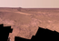 see the image 'Mars Rover Opportunity's Panorama of 'Rocheport''