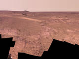 read the article 'NASA's Mars Rover Opportunity Leaves 'Tribulation''