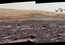 View Toward 'Vera Rubin Ridge' on Mount Sharp, Mars (Labeled)