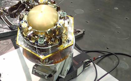 read the article 'Bench Checkout of InSight's Seismometer Instrument'