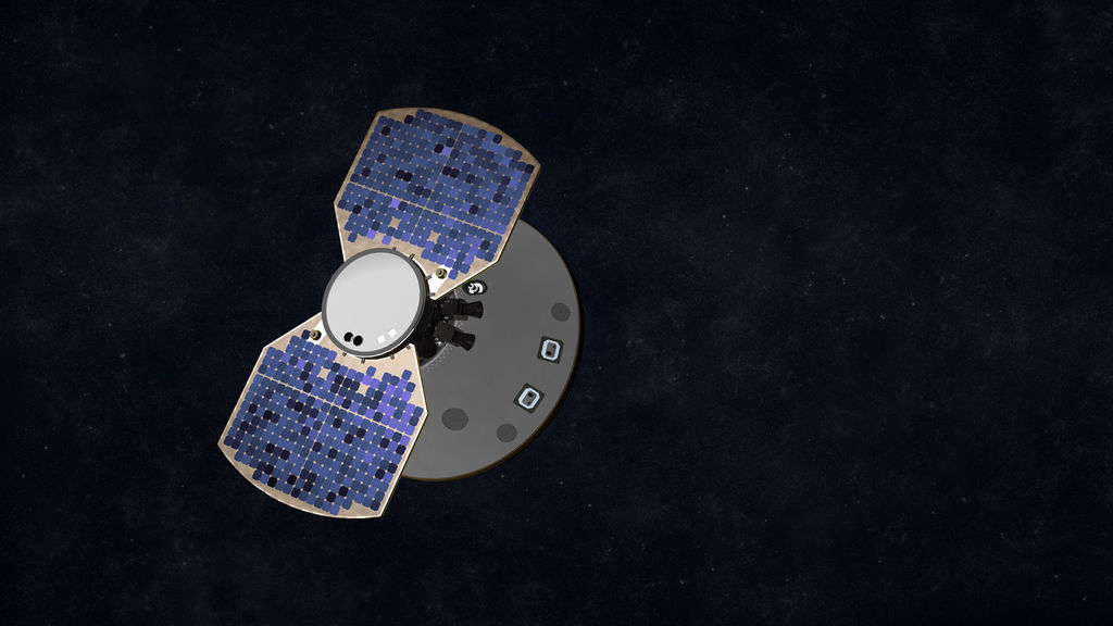 Read article: NASA's InSight Passes Halfway to Mars, Instruments Check In