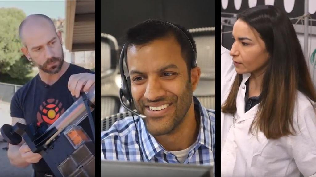Read article: Meet the People Behind NASA's InSight Mars Lander