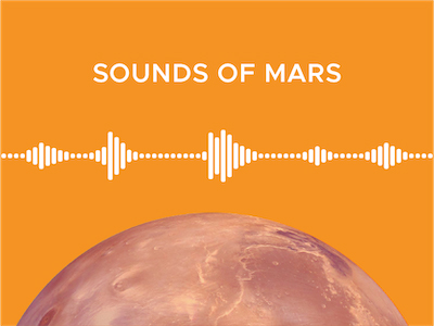 Sounds of Mars