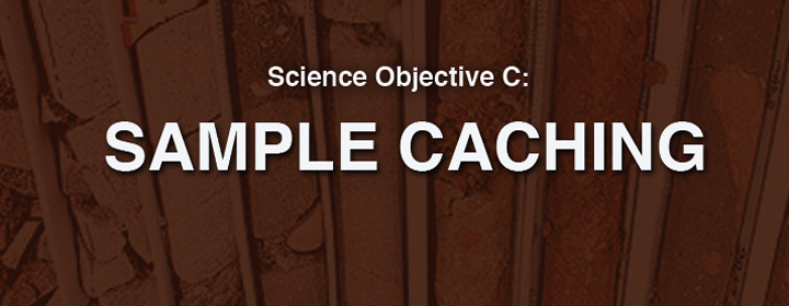 Objective C: Sample Caching