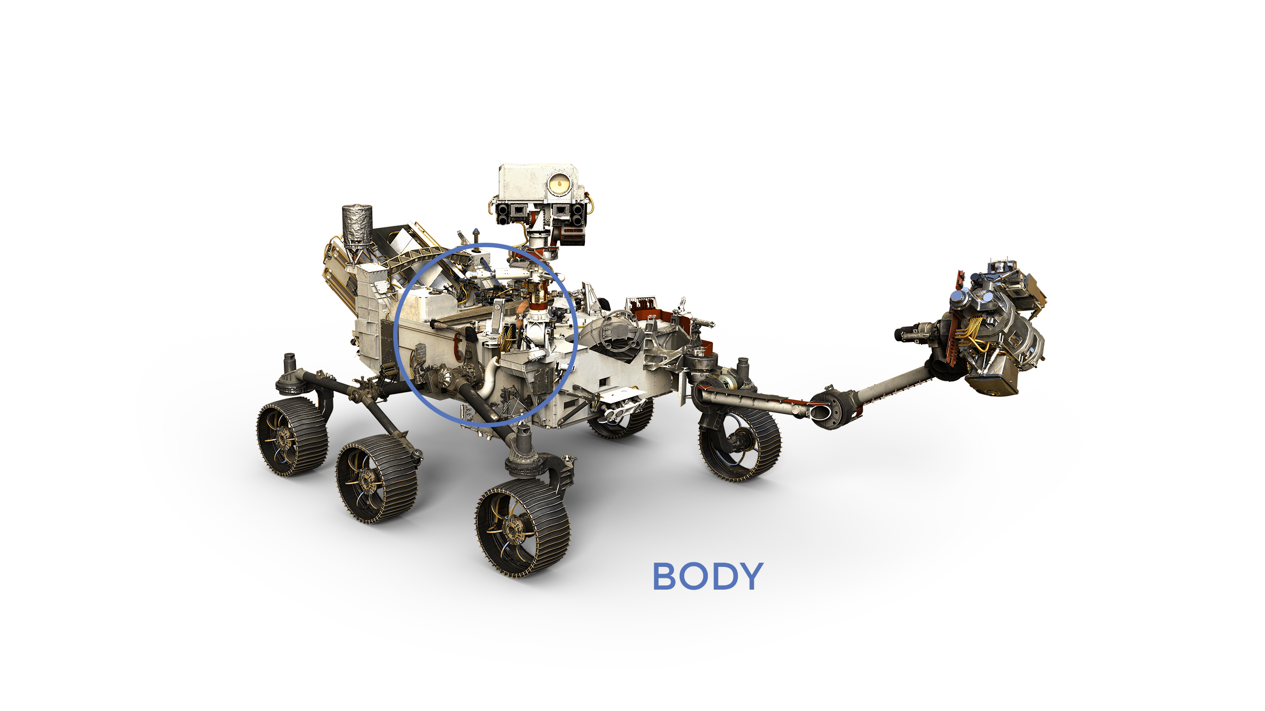 mars 2020 rover mission goals - photo #2
