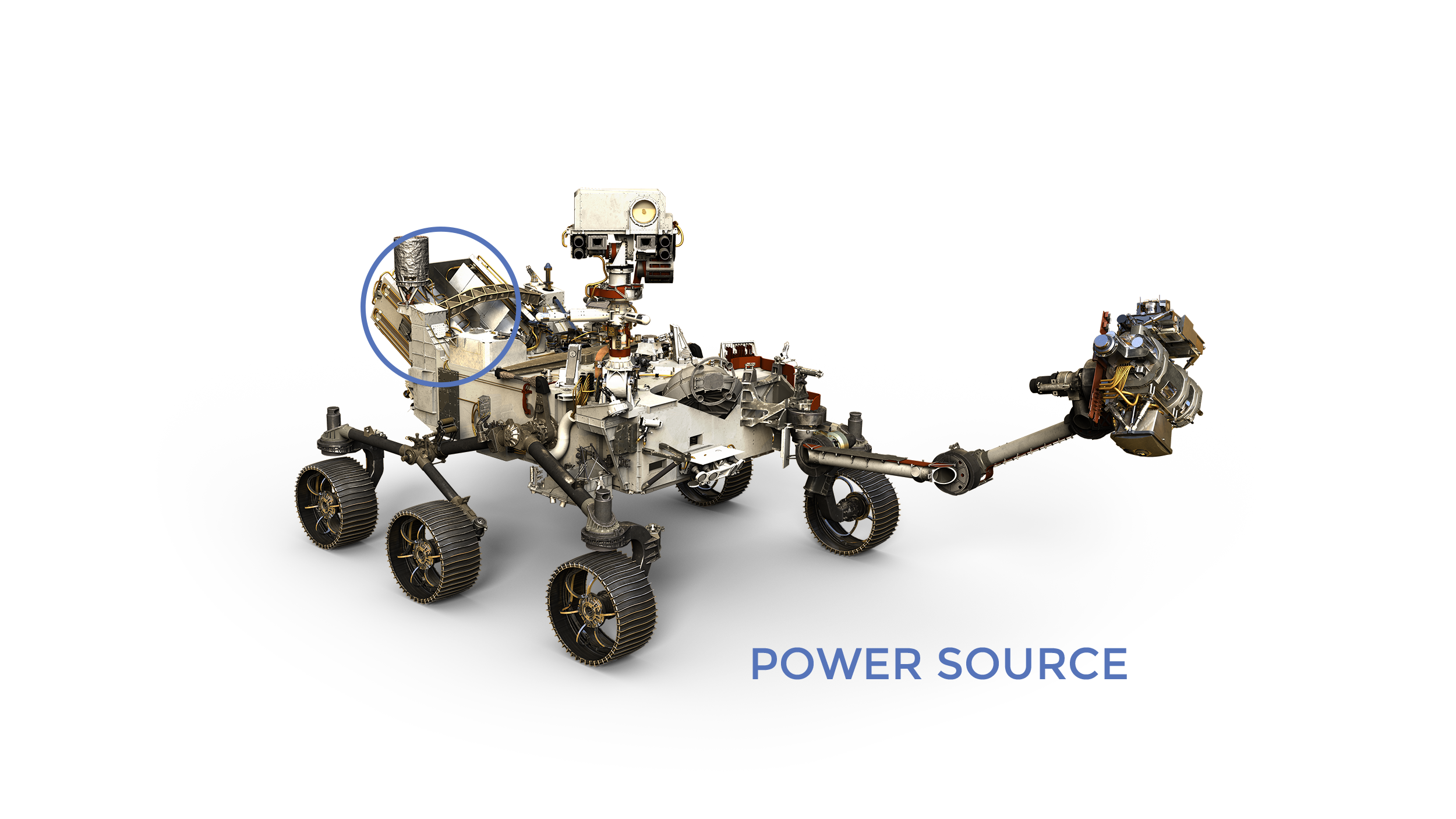 mars rover opportunity battery - photo #24