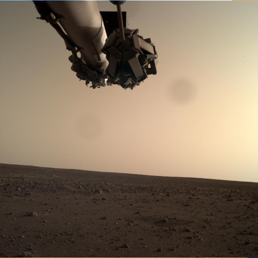 mars mission 2019 - HD1024×1024