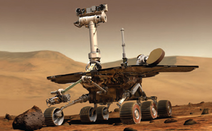 Mars Exploration Rovers: 10-Year Anniversary