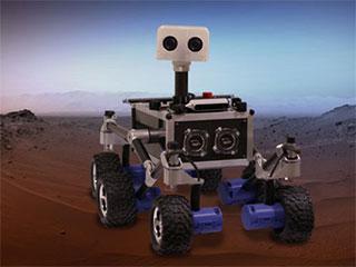 Ask NASA Mars