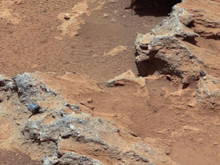 View Curiosity raw images