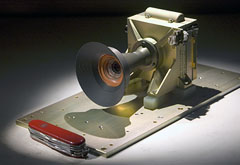Mars Descent Imager (MARDI)