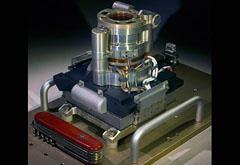 Mars Hand Lens Imager (MAHLI)