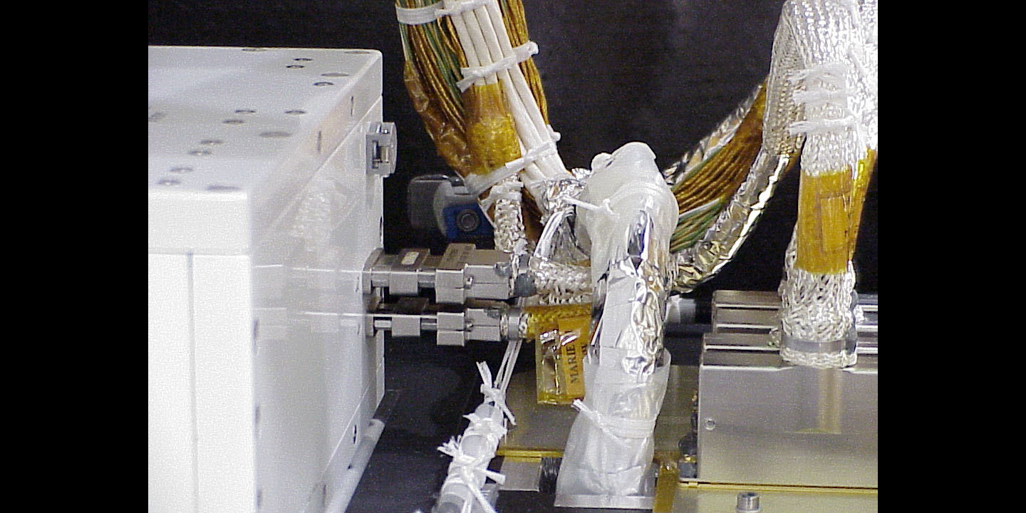 Image of CTX instrument