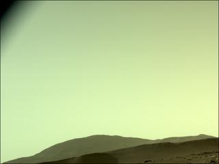 View image taken on Mars, Mars Perseverance Sol 9: Right Navigation Camera (Navcam)