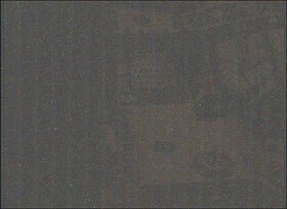 View image taken on Mars, Mars Perseverance Sol 9: Left Mastcam-Z Camera