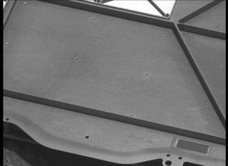 View image taken on Mars, Mars Perseverance Sol 30: Left Mastcam-Z Camera