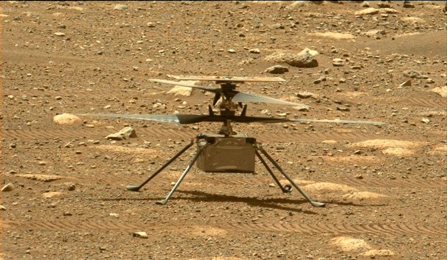 """Perseverance"" Rover (Mars - krater Jezero) : Novih 7 MINUTA TERORA  - Page 13 ZL0_0048_0671204816_628ECM_N0031708ZCAM05015_110085J01_1200"