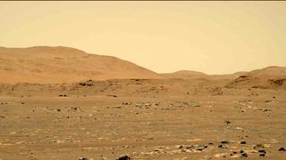 View image taken on Mars, Mars Perseverance Sol 64: Right Mastcam-Z Camera