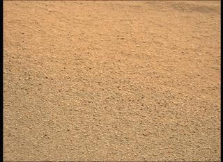 View image taken on Mars, Mars Perseverance Sol 72: Left Mastcam-Z Camera