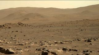 View image taken on Mars, Mars Perseverance Sol 74: Right Mastcam-Z Camera