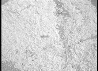 View image taken on Mars, Mars Perseverance Sol 75: Left Mastcam-Z Camera
