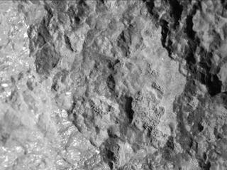 View image taken on Mars, Mars Perseverance Sol 96: WATSON Camera