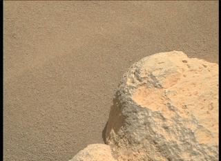 View image taken on Mars, Mars Perseverance Sol 98: Right Mastcam-Z Camera