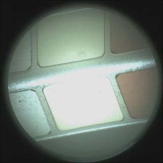 View image taken on Mars, Mars Perseverance Sol 99: SuperCam Camera
