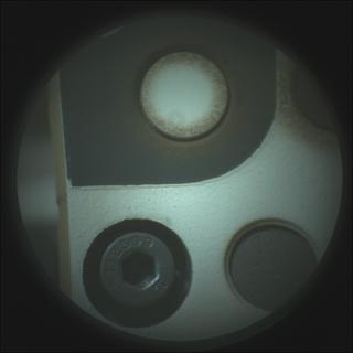 View image taken on Mars, Mars Perseverance Sol 111: SuperCam Camera