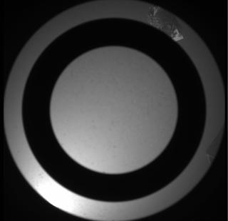 View image taken on Mars, Mars Perseverance Sol 113: SkyCam Camera