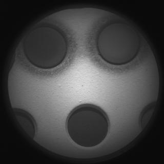 View image taken on Mars, Mars Perseverance Sol 114: SuperCam Camera