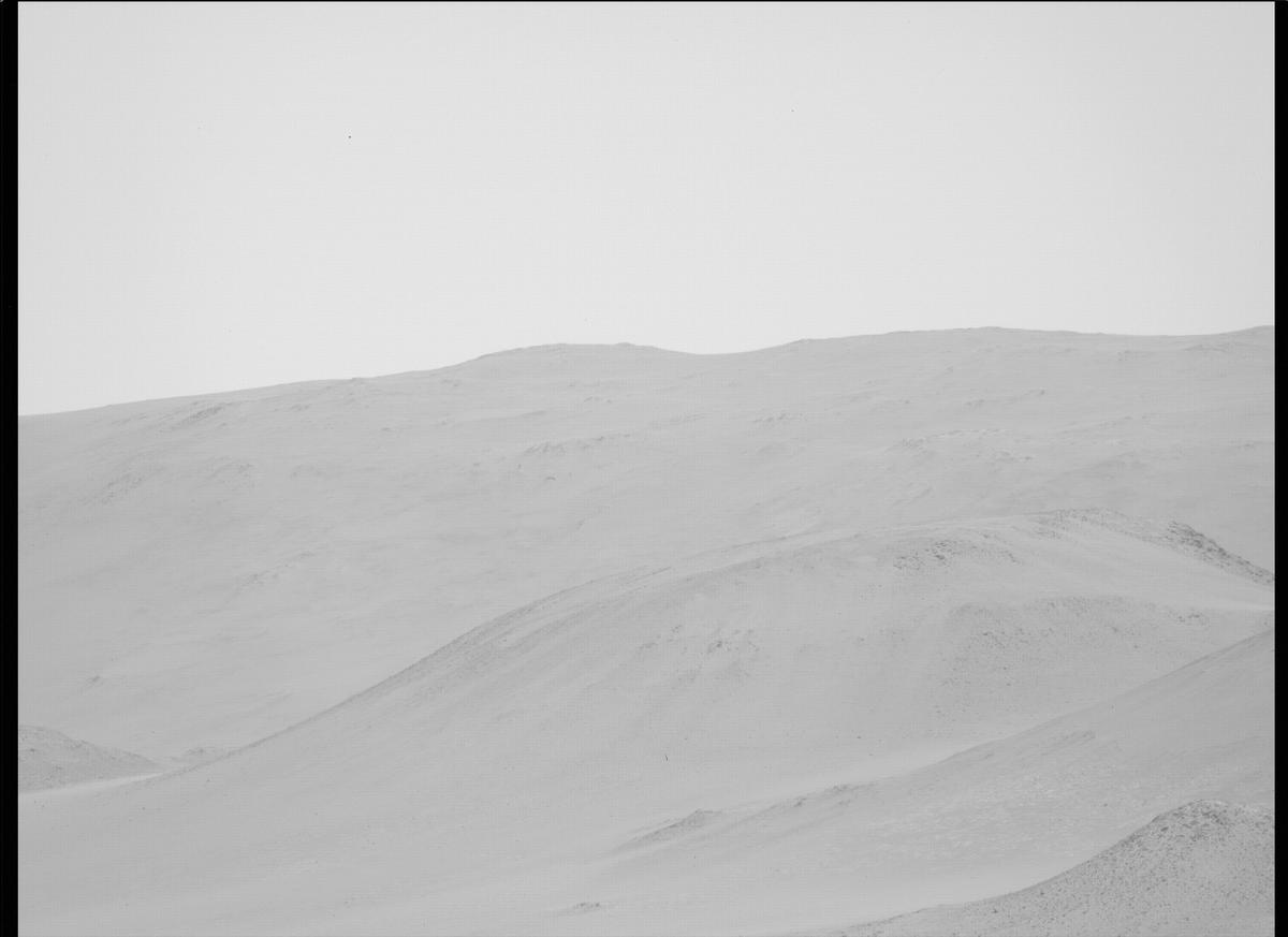 This image was taken by MCZ_LEFT onboard NASA's Mars rover Perseverance on Sol 114